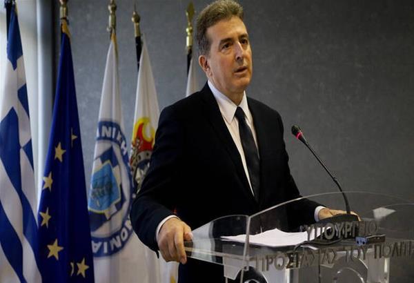 Χρυσοχοΐδης: Δικαίωμα συλλήψεων από φρουρούς στα ΑΕΙ-Ισχυρή παρουσία της ΕΛΑΣ στην αγορά