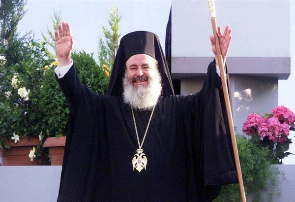 Σαν σήμερα το 1939 γεννήθηκε ο Αρχιέπισκοπος Αθηνών και πάσης Ελλάδος Χριστόδουλος