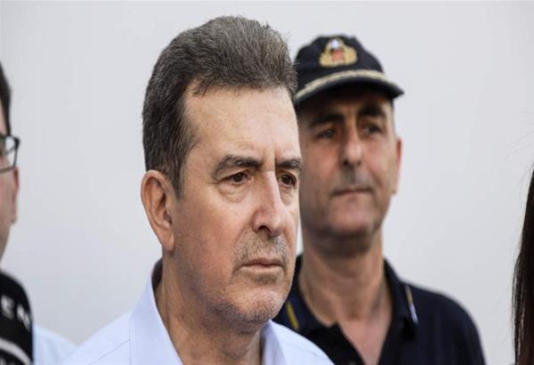 Εκτάκτως στην Πάτρα ο Χρυσοχοΐδης – Ευρεία σύσκεψη για την αύξηση των κρουσμάτων