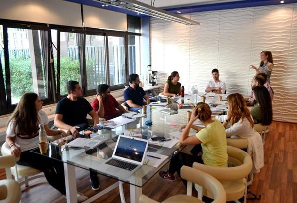 Bootcamp Project Management for all