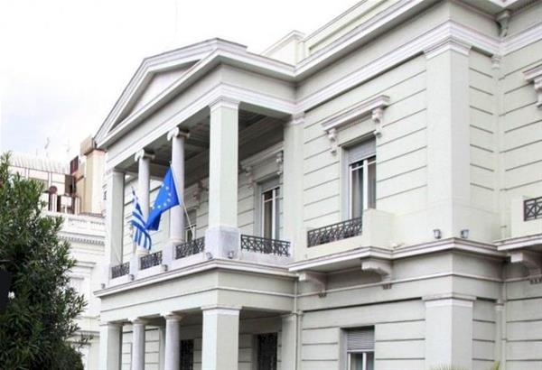 Aνακοίνωση ΥΠΕΞ για το «πικ-νικ» του Ερντογάν στα Βαρώσια