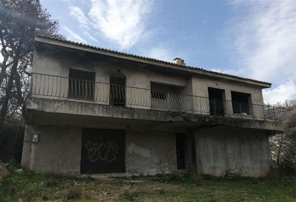 Ζάκυνθος: 841 κιλά εκρηκτικά σε γκαράζ μονοκατοικίας (βίντεο)