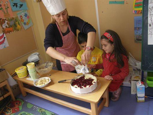 Είσαι σκέτη γλύκα!  Το νέο εκπαιδευτικό πρόγραμμα για γονείς και παιδιά στο «Κοπερτί»