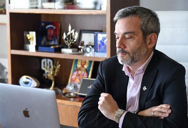 Κ. Ζέρβας: Να αντιδράσουμε ακαριαία για την ανάσχεση της πανδημίας
