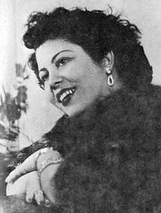 Μαρίκα Νίνου
