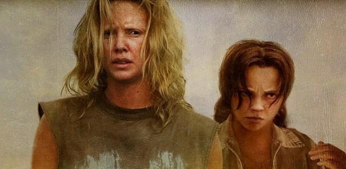 Monster(2003)
