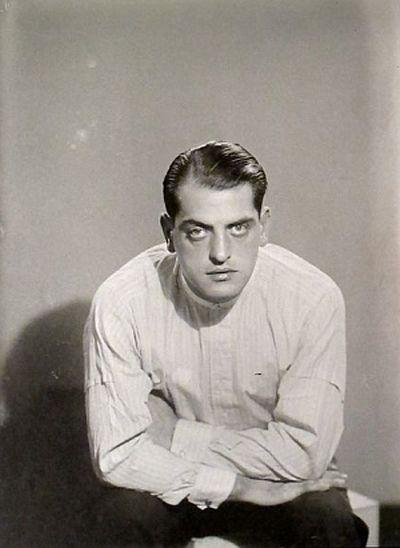 Λουις Μπουνιουέλ