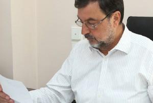Χατζόπουλος ραδιοϊωδιοθεραπεία