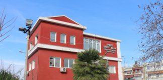 Δημαρχείο Σταυρούπολης