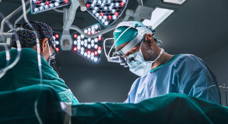 Άγιος Λουκάς Ακτινοθεραπείας