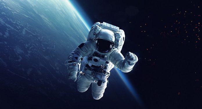 Ποιος θέλει να γίνει αστροναύτης;