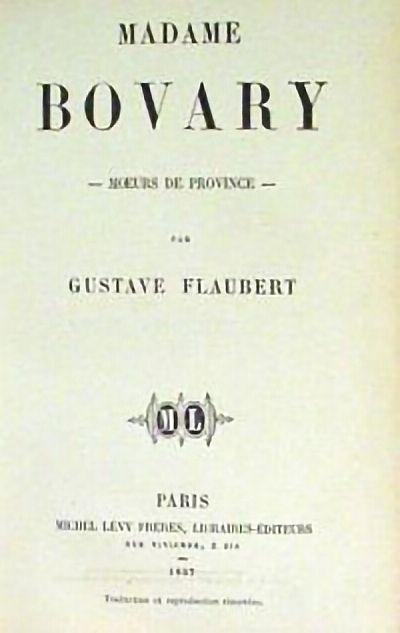 Γκυστάβ Φλωμπέρ: Ο εμβληματικός συγγραφέας της «Μαντάμ Μποβαρύ»