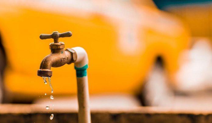 ΕΥΑΘ: Πολύωρη διακοπή νερού σε περιοχές της Θεσσαλονίκης