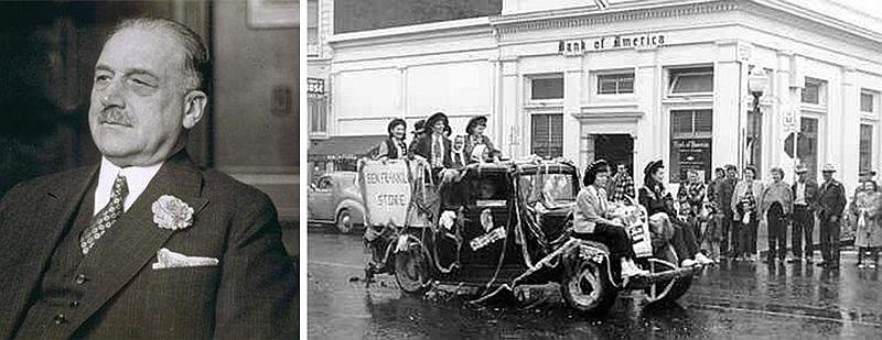 Αμαντέο Τζιανίνι: Ο «καλός τραπεζίτης» που έδινε δάνεια στους φτωχούς