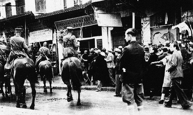 «Επιτάφιος»: Ο ματωμένος Μάης του 1936 της Θεσσαλονίκης