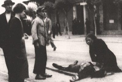 Ο ματωμένος Μάης του 1936 της Θεσσαλονίκης