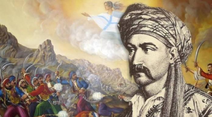 Νικηταράς ο Τουρκοφάγος: Ο ήρωας του '21 που πέθανε πάμφτωχος