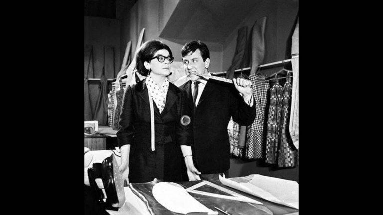Ό,τι Θέλει ο Λαός (1964)
