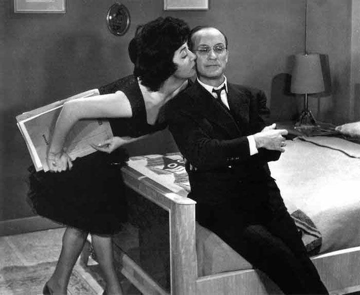Η Κυρία του Κυρίου (1962)