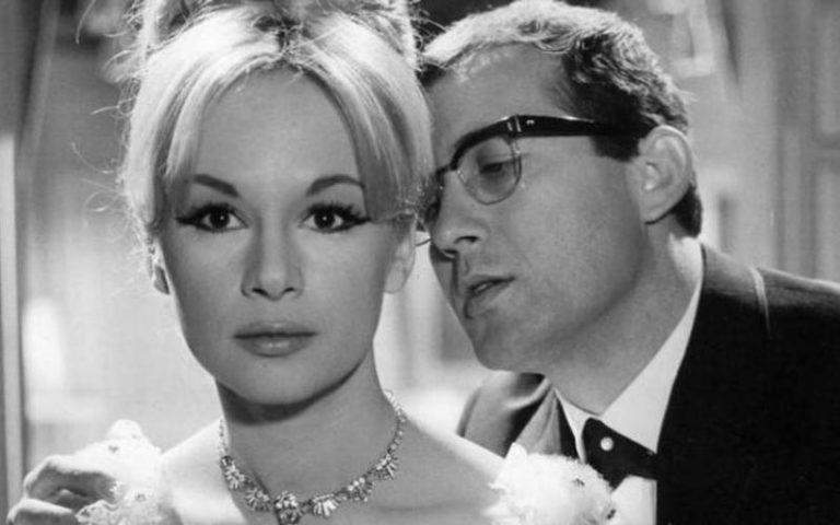Μοντέρνα Σταχτοπούτα (1965)