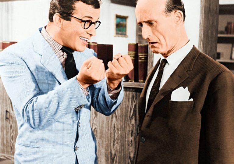 Ο Εξυπνάκιας (1966)