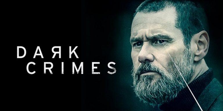Σκοτεινά Εγκλήματα (2016) | Dark Crimes