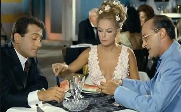 Το Δόλωμα (1964)