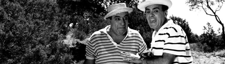 Το Καρπουζάκι (1962)