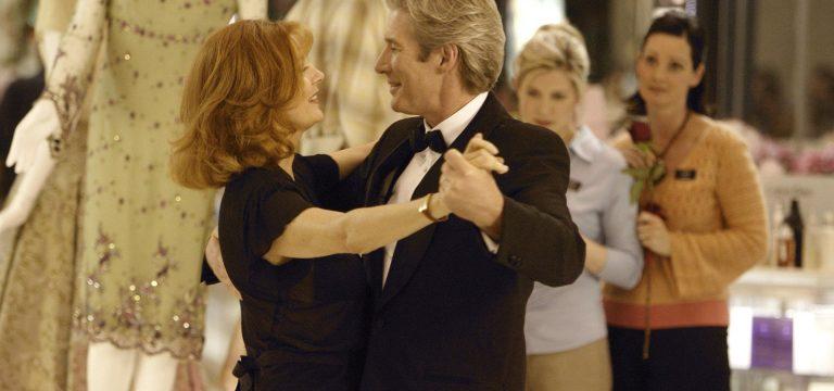 Χορεύετε; (2004)   Shall We Dance