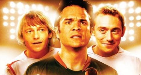 Γκολ III: Η Καταξίωση (2009) | Goal! III