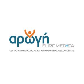 Euromedica Αρωγή Θεσσαλονίκης