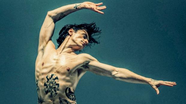 Ο Χορευτής (2016)   Dancer