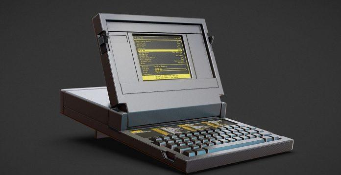 Η ιστορία του φορητού υπολογιστή (laptop)