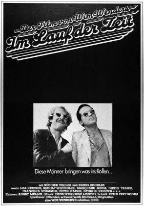 Στο πέρασμα του χρόνου (1976)