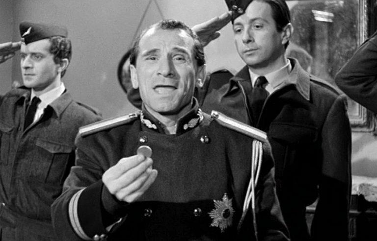 Ο Κύριος Πτέραρχος (1963)