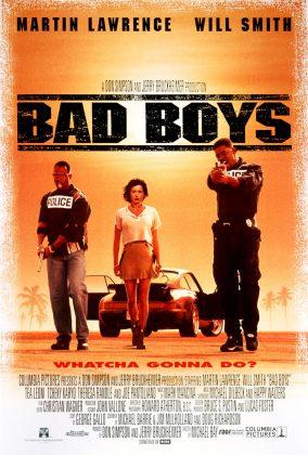 Τα κακά παιδιά (1995) | Bad Boys