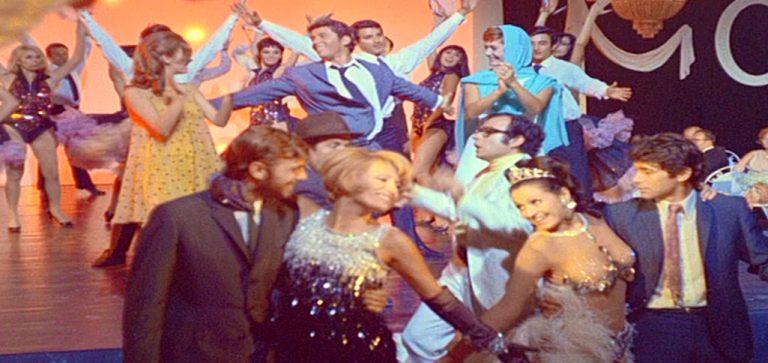 Γοργόνες και Μάγκες (1968)