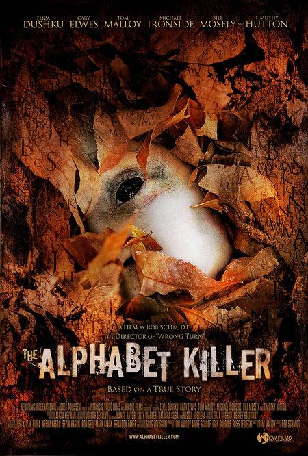 Πόστερ της ταινίας «The Alphabet Killer (2008)»