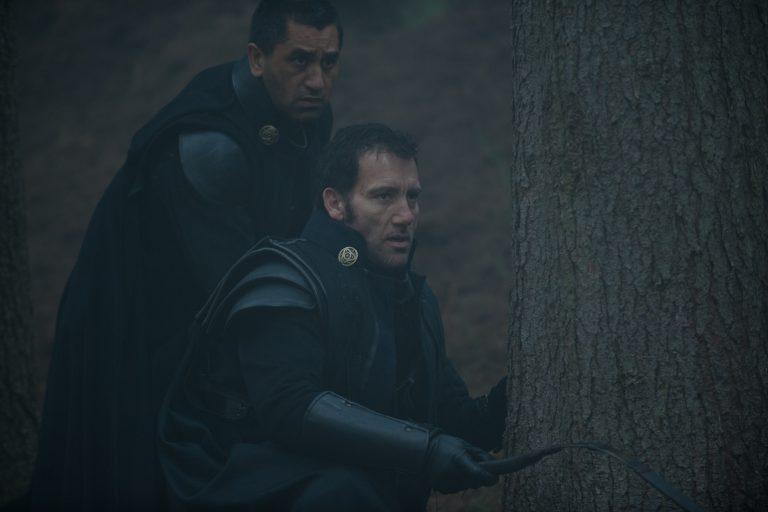 Οι Τελευταίοι Ιππότες (2015)   Last Knights