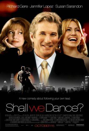 Χορεύετε; (2004) | Shall We Dance»