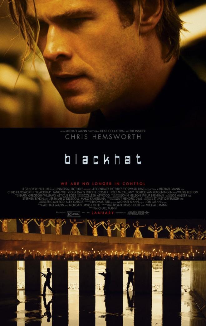Πόστερ της ταινίας «Blackhat (2015)»