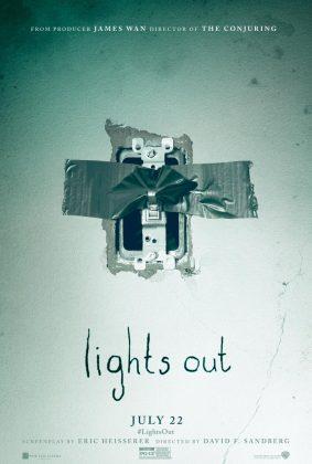 Μη Σβήσεις Το Φως (2016)