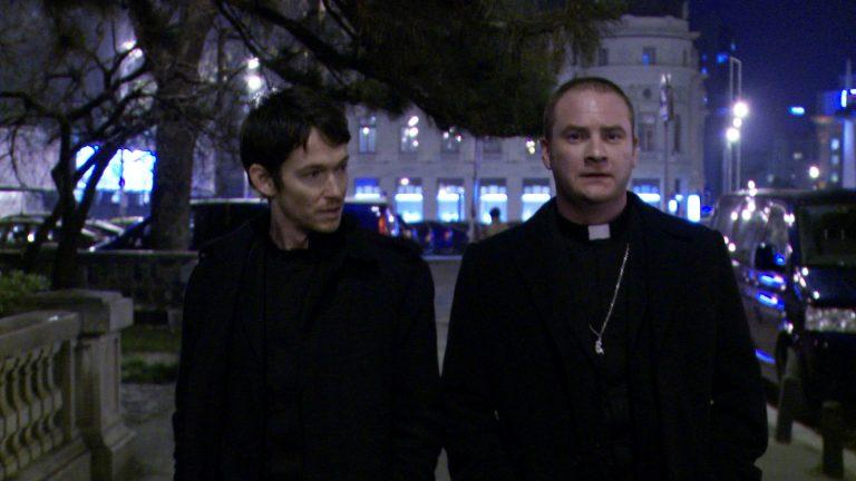 Ο Διάβολος Μέσα Της (2012) | The Devil Inside