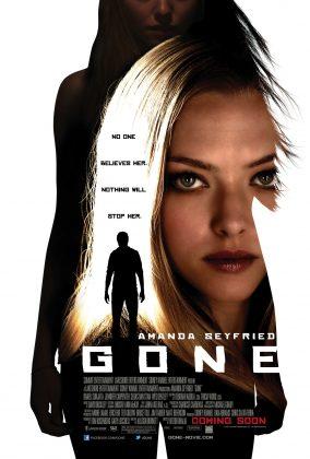 Μυστηριώδης Εξαφάνιση (2012)   Gone