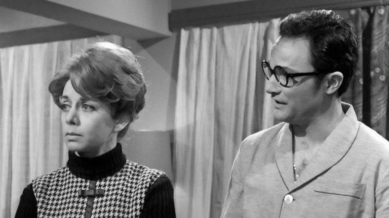 Ο Μπούφος (1968)