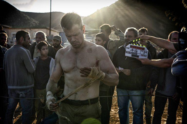 Τζέισον Μπορν (2016) | Jason Bourne