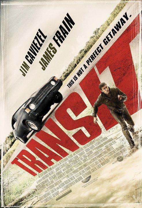 Πόστερ της ταινίας «Transit (2012)»