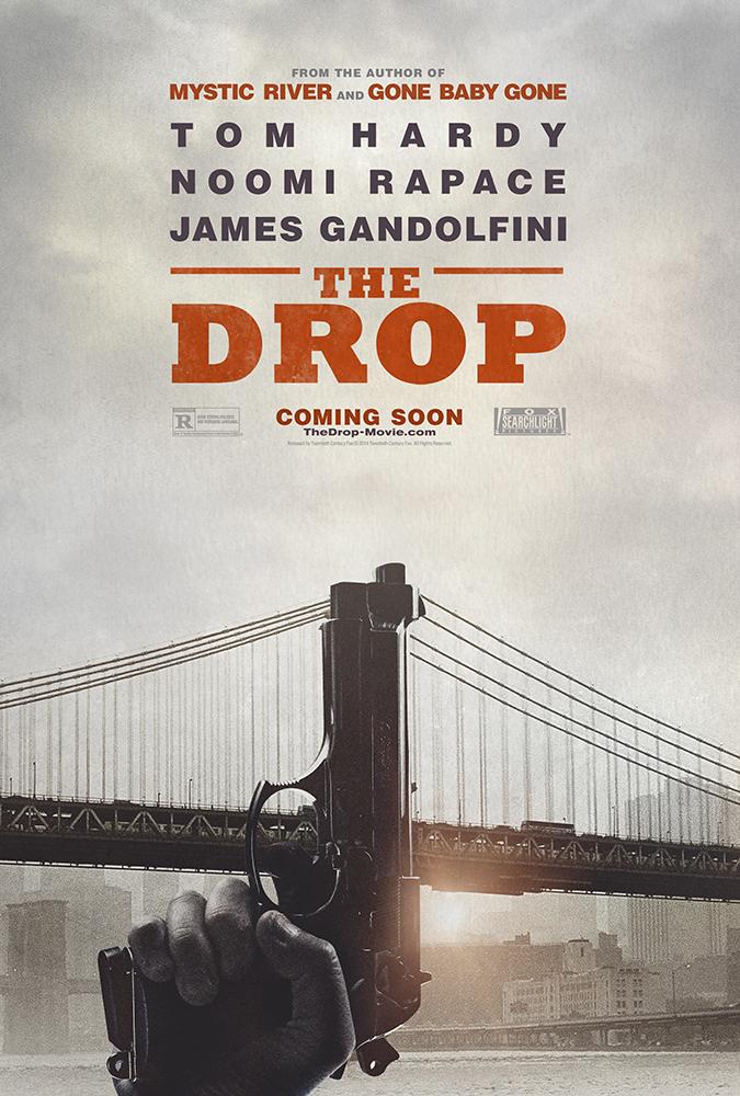 Πόστερ της ταινίας «Η Συγκάλυψη (2014) | The Drop»