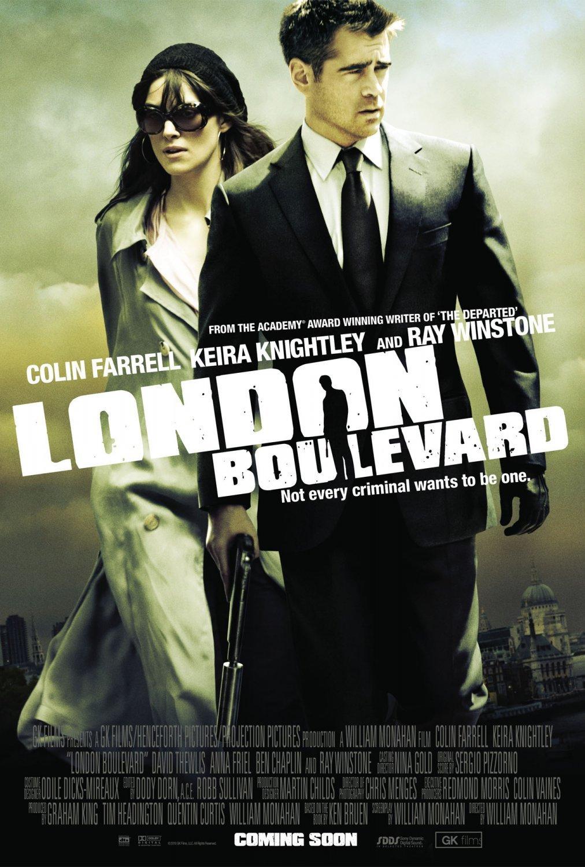 Πόστερ της ταινίας «London Boulevard (2010)»
