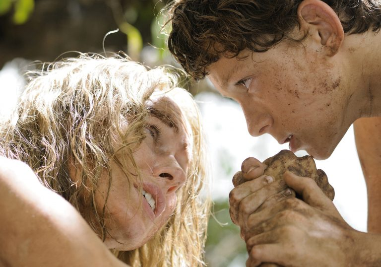 The Impossible (2012)   Lo imposible